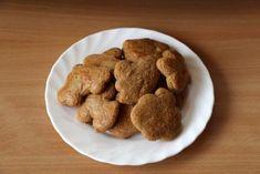 Mäkké špaldové medovníky - recept Cookies, Desserts, Food, Crack Crackers, Tailgate Desserts, Deserts, Biscuits, Essen, Postres