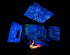 The Glass Menagerie. Kansas City Repertory Theatre. Set design by Collette Pollard.