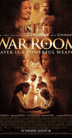 Directed by Alex Kendrick.  With Priscilla C. Shirer, T.C. Stallings, Karen Abercrombie, Beth Moore. A seemingly perfect family look to fix their problems with the help of Miss Clara, an older, wiser woman.