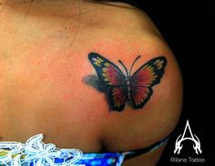 Allano Tattoo - Patos - PB