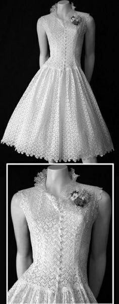 4dc91e4874cc5e 8 beste afbeeldingen van Retro Jurken - Cute dresses