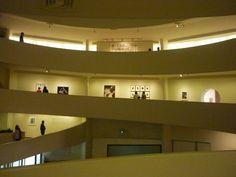 Guggenheim, NY. Photo: Conxa Rodà.