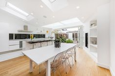 For #sale! - 4 #Bedroom #Flat for #sale in #Chiswick: Southfield Road, W4 - £1,750,000 #property