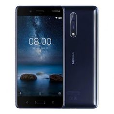 Best of Nokia, a feature packed phone, Nokia 8 Smartphone with Dual Sim RAM and internal storage Unlocked SIM Free Newest Cell Phones, New Phones, Latest Smartphones, Wireless Lan, Dual Sim, Selfies, Software, Online Marketplace, Android