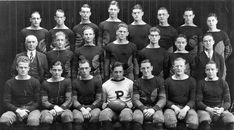 Early Princeton Tigers team. Princeton Tigers, Tiger Team, Vintage Football, Team Photos, English Style, Black And White, Antiques, My Love, Classic