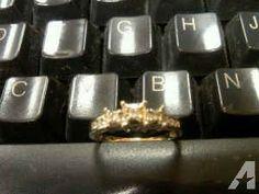 2 Diamond Rings For Sale - $400 (Bentonville, AR)