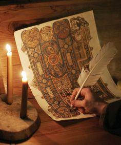 marjoleinhoekendijk:    Pagan, Viking, Nature and Tolkien things ☽☉☾