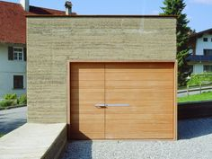 Cemetery Extension with Chapel in Batschuns | DETAIL inspiration
