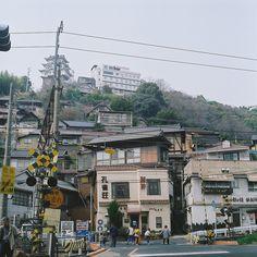 fuckyeahjapanandkorea:  尾道 - Kurashiki,Tomonoura,Onomichi #14 by suama07