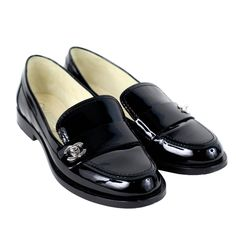 795b5f52e4d 13 Fascinating Chanel Loafers images