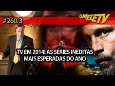 TV em 2014! As séries inéditas mais esperadas do ano | OmeleTV #260.3