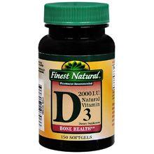 Vitamin D Dosage .