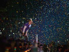 Coldplay Bogotá