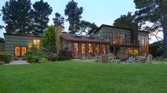 Marin County, Bolinas, CA  Unique home up north offers an enchanting escape for the right person