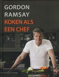 Cheesecake uit de oven (Gordon Ramsay koken als een chef)