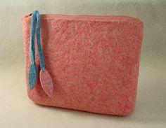 felted bag simple