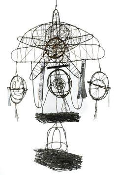Emery Blagdon, Untitled. Courtesy The Museum of Everything