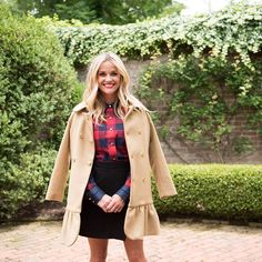 A retail brand focusing on fashion, accessories, & home decor by Reese Witherspoon XO (Q&As: customercare@draperjames.com)