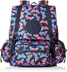 Kipling Joetsu Backpack Flutterflies One Size ** You can find out more details at the link of the image.