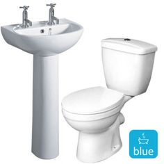 Cheap basin, pedestal, Close Coupled Toilets and Cisterns