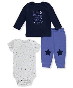 d10ee3998f Carter's Baby Boys' 3 Piece Star Set Newborn Carter's https://www.