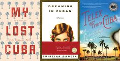 Until recently, the fraught relationship between the United States and Cuba has made it difficult for Americans to fully experience Cuba—except through books, that is. But even as tourism to Havana and its environs may soon become commonplace, literature continues to play a crucial role in shaping and reinforcing the complex identity of the country for natives and foreigners alike. Here are twelve books that illuminate Cuba through time, space, and memory.