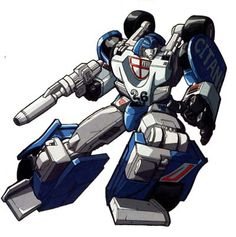 transformers g1 mirage | Transformers G1 Mirage | Transformers Custom Toys | DOTM, ROTF | Movie ...