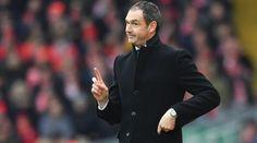 Neuer Harap Clement Sukses Bersama Swansea City