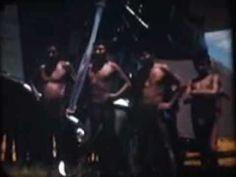 Rumbo al corazón de la selva (Mitú, Colombia, 1945) -Documental a color rodado en el entonces corregimiento de Mitú (actual capital del departamento del Vaupés), para la época poblado en su mayoría por indígenas de la etnia tukano.YouTube