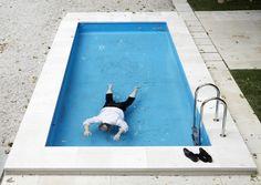 Elmgreen & Dragset Death of a Collector, 2009 Mixed media 100 x 600 x 200 cm Courtesy of Galería Helga de Alvear, Madrid Photo by: Anders Sune Berg