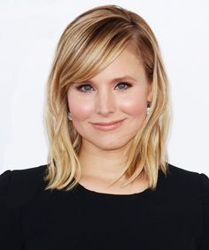 Of COURSE Kristen Bell swears by a drugstore brand for perfect skin