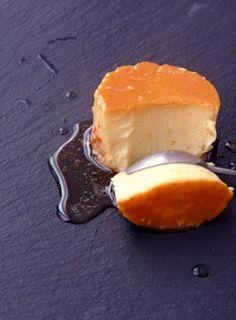 Photo La crème renversée au caramel de Mamie Geneviève - Les recettes des grand-mères de la rédaction - Lifestyle - Be.com