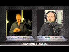 Surviving the Coming Collapse w/ Jeff Berwick of the Dollar Vigilante ..........The Dollar Vigilante (TDV) is a joint-venture publication founded by two respected free-market speakers and analysts in the financial sector, Jeff Berwick and Ed Bugos.  Both Jeff and Ed consider themselves financial freedom fighters and have written extensively in the past about the ongoing and impending collapse of the US dollar based financial system.  (May 14,2014)