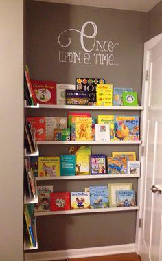 New baby hacks ikea book shelves 42 Ideas Ikea Book, Ikea Storage, Storage Ideas, Nursery Storage, Bedroom Storage, Storage Shelves, Corner Shelves, Nursery Shelves, Playroom Storage