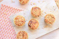 Muesli Muffins