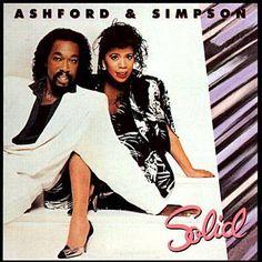 Solid by Ashford & Simpson.