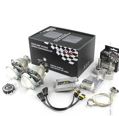 169.29$  Watch now - http://ali9sv.shopchina.info/go.php?t=32810057380 -  3.0 inch hella 5 car Bi xenon hid Projector lens metal holder D1S xenon ballast  hid xenon kit conversion kit  headlight   #buyonlinewebsite