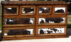 COWHIDE furniture | COWHIDE BEDROOM FURNITURE, COWHIDE BEDROOM SETS, FREE SHIPPING