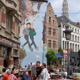 ARTE MURAL - BROUSSAILLE