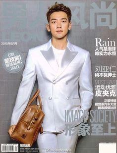 Bi Rain 2015