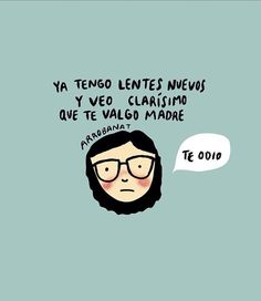 Jajaja ya u.u Hard Quotes, Book Quotes, Funny Quotes, Cheesy Quotes, Frases Tumblr, Love Phrases, Sweet Words, Thoughts And Feelings, Spanish Quotes