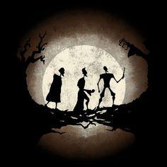 O Conto dos Três Irmãos. Muito mais que um Conto de Fadas para jovens bruxos, uma mensagem de vida para todos nós <3 #HarryPotter #ContoDosTrêsIrmãos #RelíquiasDaMorte