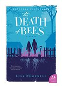 """""""Secrets Buried in the Yard: A Story of Sisters, Survival, and Salvation"""" by Neely Kennedy on Ladies' Home Journal December book club selection THE DEATH OF BEES by Lisa O'Donnell."""