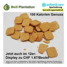 PBthins peanut butter crackers Bell Plantation ►►► Die 100 Kalorien - Beutel jetzt auch im 12er-Karton zu CHF 1.67/Beutel #PBthins #peanutbutter #crackers #BellPlantation #Kalorien #ErdnussbutterSnack #fitness #fitnessschweiz #active12 #natural #Snacks #naschen #TvSnack #TakeAway #Diät #Kalorienkontrolle #snacken
