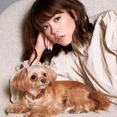 Perfect Sunday with Perfect Girl #桐谷美玲