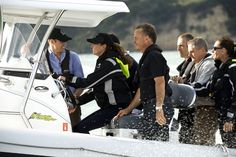 Pin for Later: The Duchess of Cambridge Is Not Too Princess-y to Play Sports Sailing