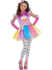 Girls Precious Zebra Costume - Party City | 2 to cute | Pinterest ...