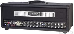 Mesa/Boogie Road King II 120-watt Tube Head image 3