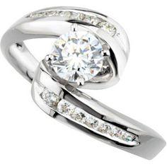 Wedding Ring - 67322