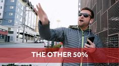 the OTHER 50% no one talks about | Chase Jarvis RAW